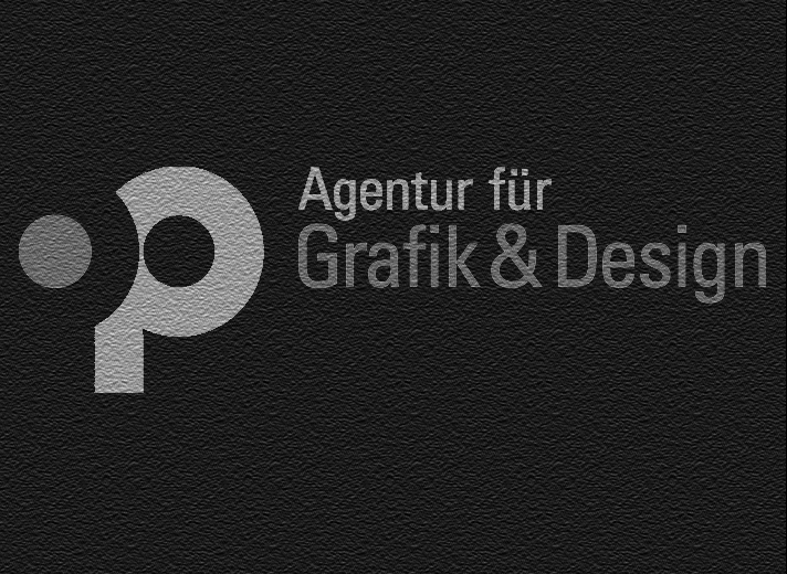 p p agentur f r grafik und design. Black Bedroom Furniture Sets. Home Design Ideas